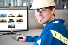 affordable web-based training programs for equipment operators