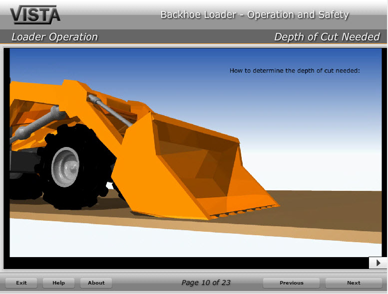Silver Series: Articulated Haul Truck - Operation & Safety