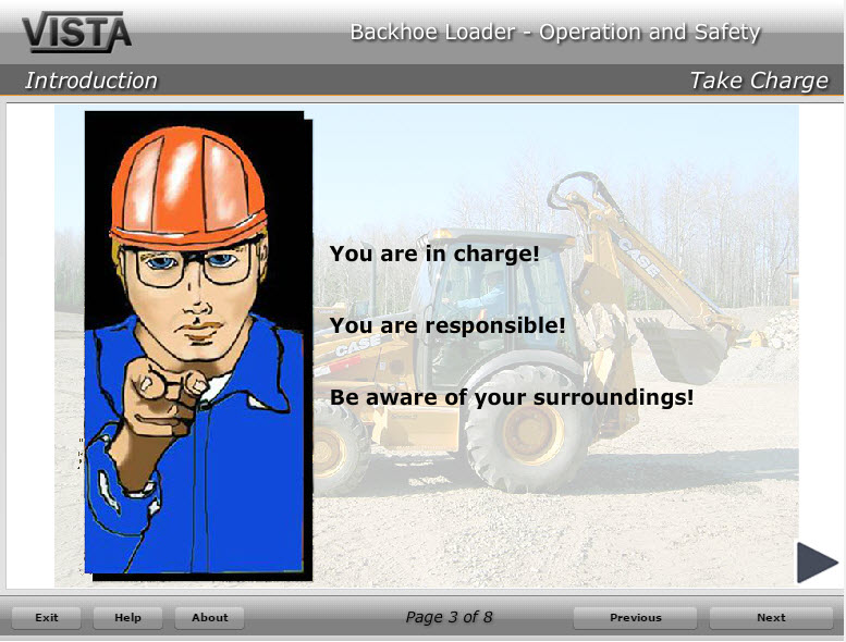 Silver Series: Dozer - Operation & Safety