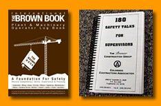 books from VISTA Training